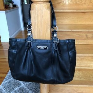 Coach gallery east west tote